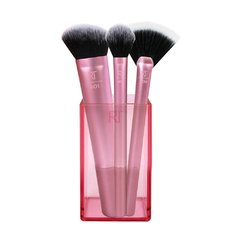 Brochas Contornos Sculpting Set Real Techniques 1561 - comprar online