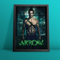 Arrow na internet