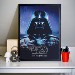 Darth Vader - Star Wars na internet