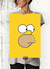 Homer Minimalista - The Simpsons