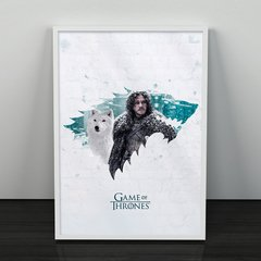 Jon Snow - Game of Thrones - loja online