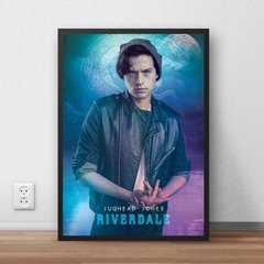 Jughead Jones - Riverdale na internet
