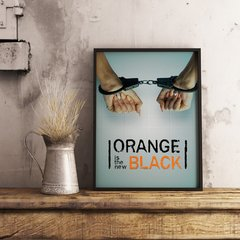Orange Is The New Black - loja online