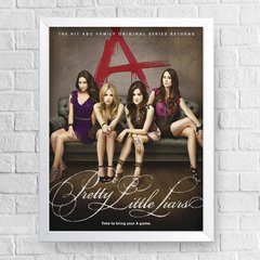 Pretty Little Liars - comprar online