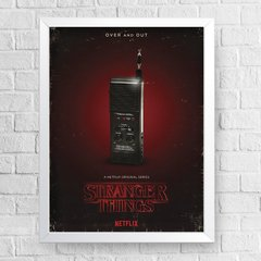 Stranger Things - Walkie Talkie - comprar online