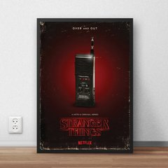 Stranger Things - Walkie Talkie na internet