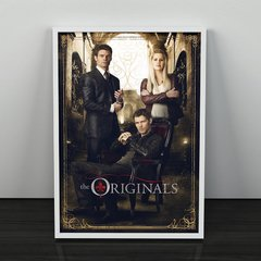 The Originals - Loja Stupendo - Quadros decorativos
