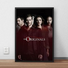The Originals na internet