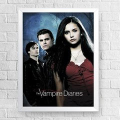 The Vampire Diaries - comprar online
