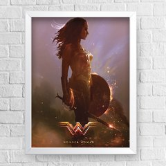 Wonder Woman - comprar online