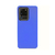 Funda Duo Tpu Azul Cobalto For Samsung S20 Ultra