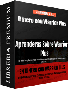 Dinero con Warrior Plus - Yadira Barbosa