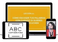 El ABC Del Copywriting - Maider Tomasena