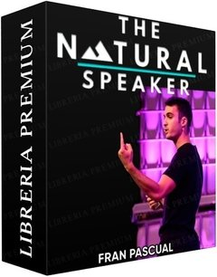 The Natural Speaker - Fran Pascual