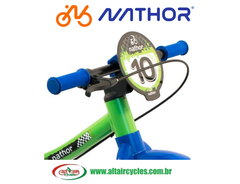 Nathor Balance Bike - Altair Cycles