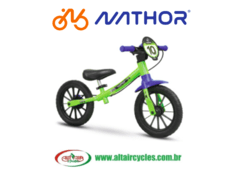 Nathor Balance Bike