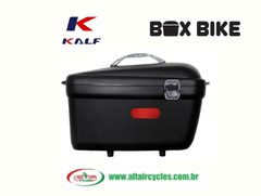 Baú Box Bike Kalf
