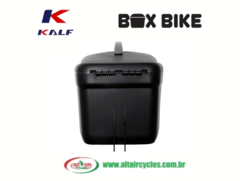 Baú Box Bike Kalf - Altair Cycles