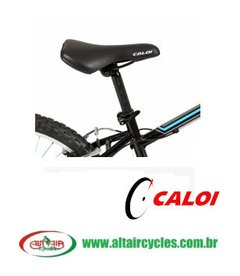 "Caloi Forester 24"" - Altair Cycles"