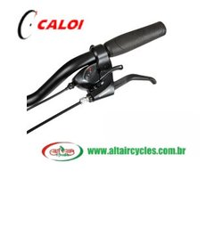 "Caloi Forester 24"" - loja online"