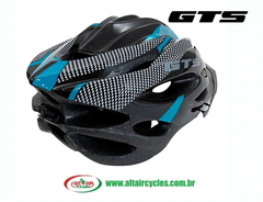 Capacete GTS - Altair Cycles