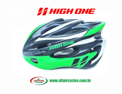 Capacete High One Volcano