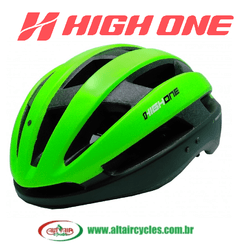 Capacete High One Mod: Wind Aero