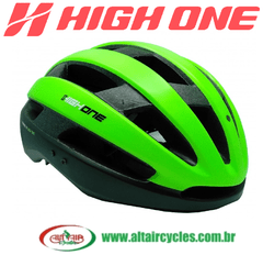 Capacete High One Mod: Wind Aero na internet