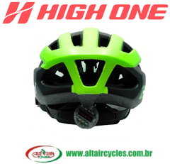 Capacete High One Mod: Wind Aero - Altair Cycles