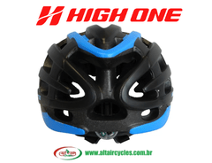 Capacete High One com Lente