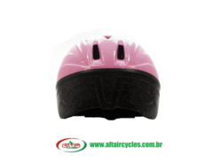 Capacete Rosa Corsa - Altair Cycles