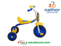 Triciclo You 3 Boy Nathor - comprar online