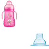 COPO MAM TRAINER DE TRANSICAO 220 ML GIRLS UN/1