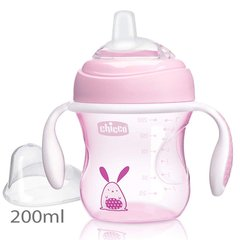 COPO TRANSITION CHICCO CUP 4M+ MENINA