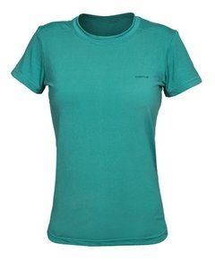 Camisa Feminina Curtlo Silver Fresh - Anti-odor Uv 50+