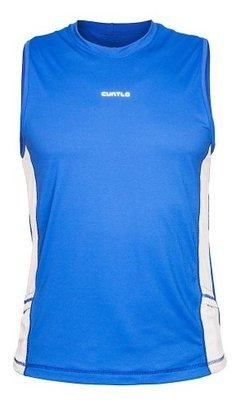 Camisa Regata Curtlo Active Race