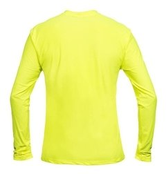 Camiseta Curtlo Active Fresh ML - Go Trek Brasil