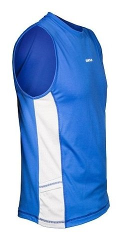 Camisa Regata Curtlo Active Race - Go Trek Brasil