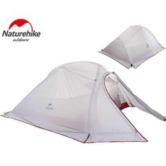 barraca naturehike cloud up2