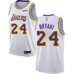 KOBE BRYANT - LOS ANGELES LAKERS JERSEY - ASSOCIATION EDITION
