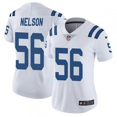 WOMEN - QUENTON NELSON - INDIANA COLTS JERSEY