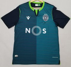 CAMISA SPORTING PORTUGAL AWAY 19/20