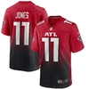 PRÉ-VENDA - JULIO JONES - ATLANTA FALCONS - A PARTIR DE 30/06
