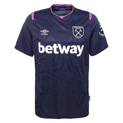 CAMISA WEST HAM 3° KIT 19/20