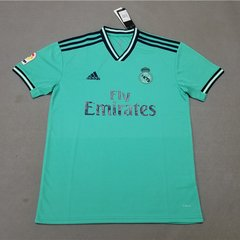 CAMISA REAL MADRID 3° KIT 19/20 - comprar online