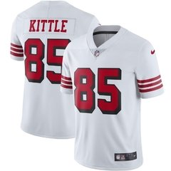 GEORGE KITTLE - LIMITED - SAN FRANCISCO 49ERS