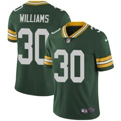 JAMAAL WILLIAMS - LIMITED - GREEN BAY PACKERS JERSEY