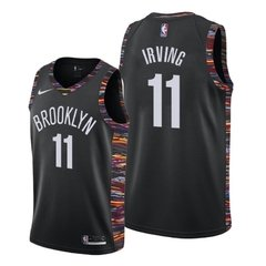 BROOKLYN NETS CITY EDITION JERSEY na internet