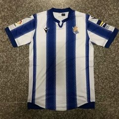 CAMISA REAL SOCIEDAD HOME 19/20