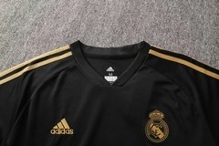 CAMISA REAL MADRID TREINO  19/20 - Suit-up Imports